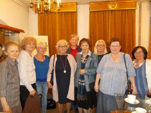 Spotkanie w Domu Literatury